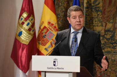 Presidente de C-LM avanza una ronda de contactos con los ministros para hablar
