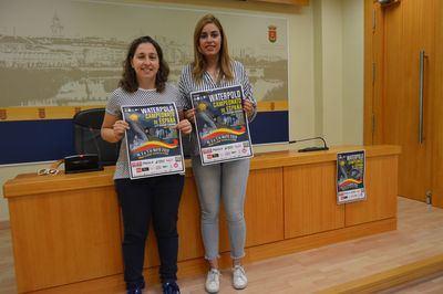 Talavera acoge el Campeonato de España femenino de waterpolo