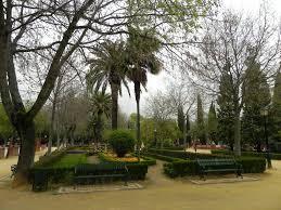 TALAVERA | Los parques de la ciudad seguirán cerrados