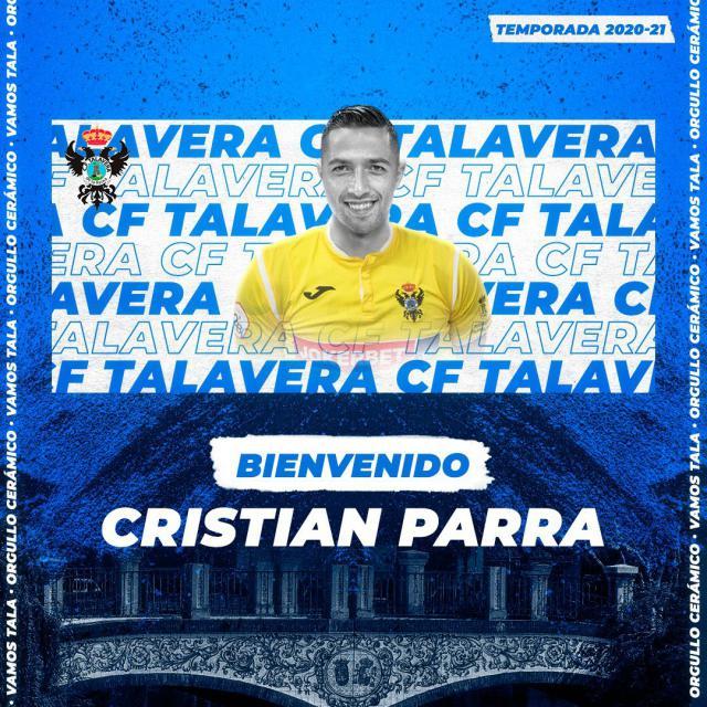 FÚTBOL | ¿Conoces la faceta del nuevo portero del CF Talavera?