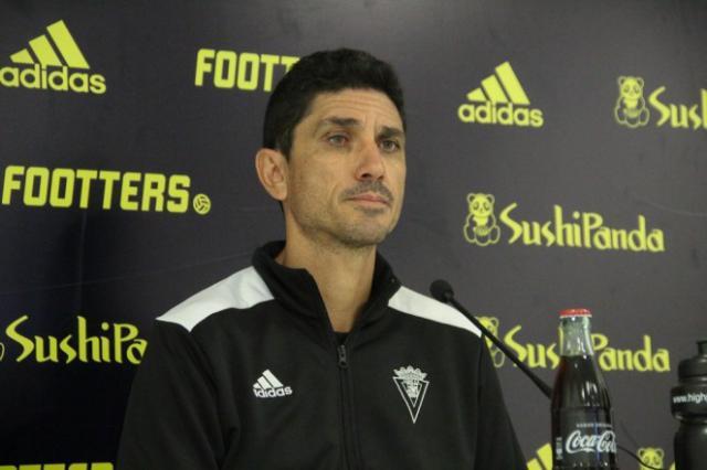 Al CF Talavera sólo le vale ganar