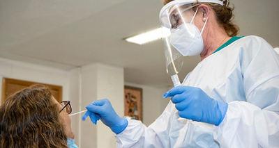 TALAVERA FERIAL | Más de 1.500 PCR en la primera semana