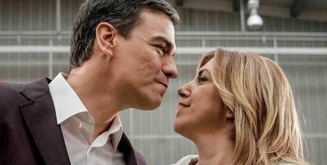 Pedro S�nchez dimite como Secretario General del PSOE