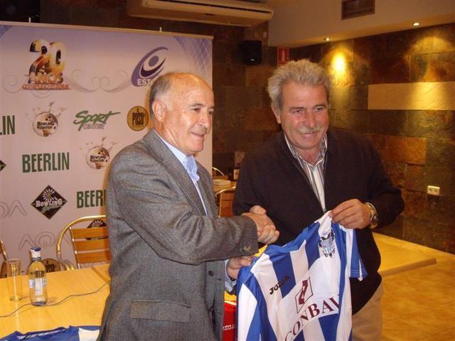 En 2010 Felines fue requerido por Pedro Flores para entrenar al San Prudencio