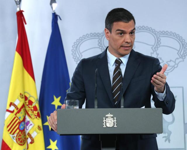 ULTIMAS NOTICIAS | Pedro Sánchez y lo tratado con las autonomías
