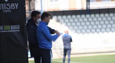Pedro Díaz será el nuevo entrenador del CF Talavera B