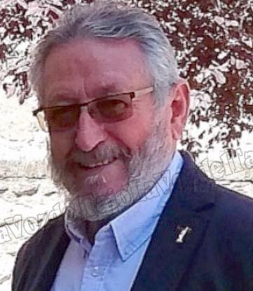 José Arroyo en una imagen de archivo
