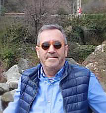 Fallece José Luis Díaz, 'MOTO'