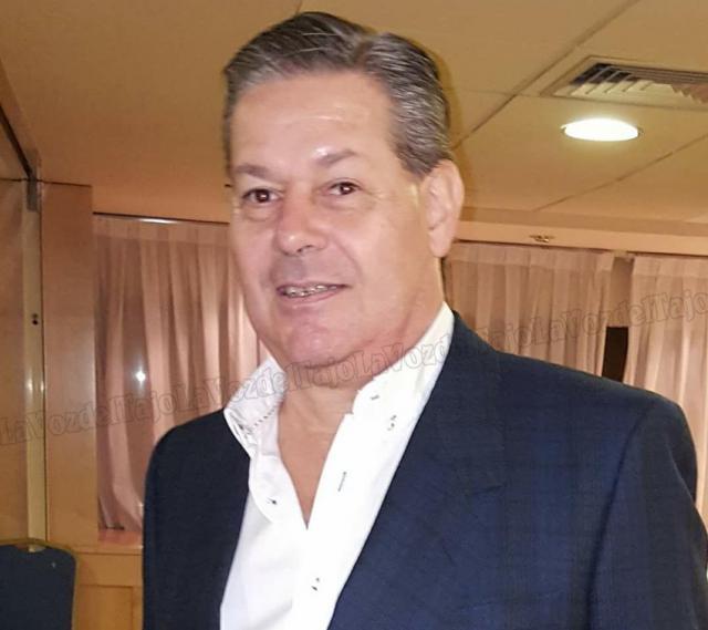 Una noticia muy triste, ha fallecido Ernesto Camacho
