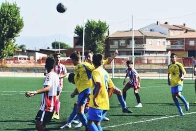 Los juveniles del Élite Talavera se estrenan la liga con un valioso punto en Illescas