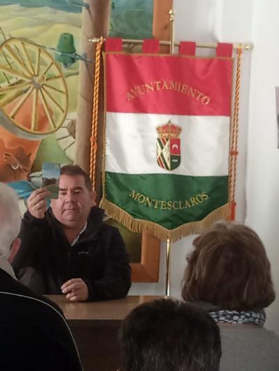 """Montesclaros presenta la """"Ruta de los Caleros"""" 2020"""