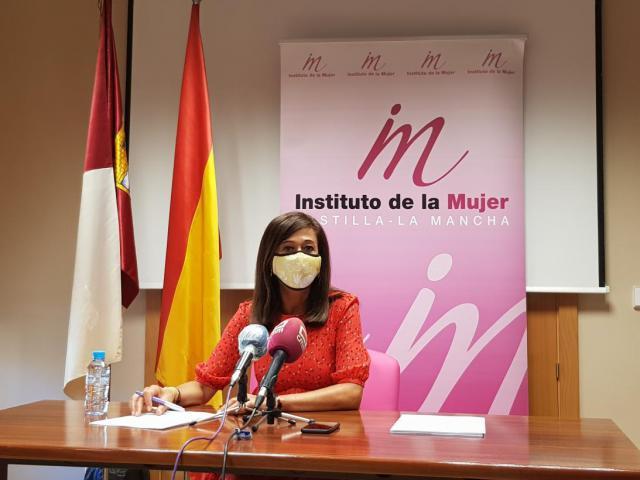 REGIÓN | Balance de las ayudas del Instituto de la Mujer en 2019