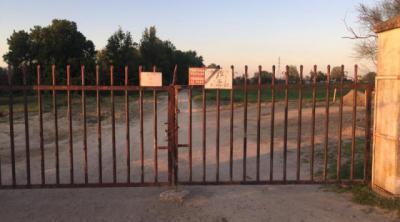 UNANIMIDAD   Talavera quiere abrir los caminos públicos cerrados