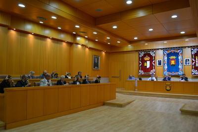 Talavera solo recibirá dos millones de euros para patrimonio
