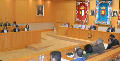 Unánime decisión de los Grupos de Talavera contra el trasvase