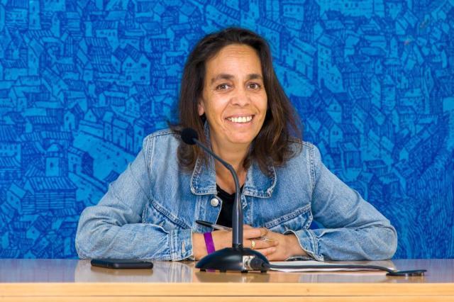 Helena Galán sostiene que la gestora de Podemos C-LM revisará 'incumplimientos' de IU