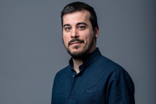 ACTUALIDAD | García Gascón, candidatro a liderar Podemos CLM