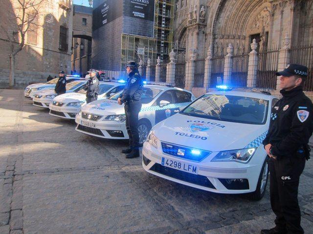 FIN DE SEMANA | Más Policía Local para velar por el cumplimiento de las medidas Covid