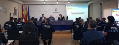 ACTUALIDAD | Más policías locales para Talavera y otros municipios