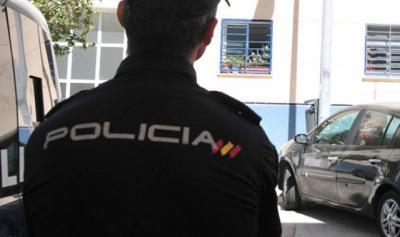 SUCESOS   Detenido dos meses después