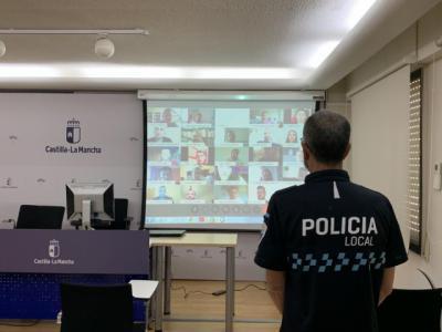 ACTUALIDAD | Nuevos agentes locales en diez municipios de la provincia