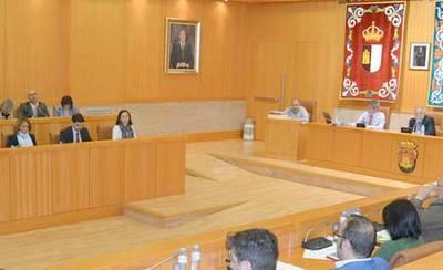 El PP y Ciudadanos pactan para bajar impuestos en Talavera