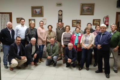 El Real de San Vicente participa en el programa de formación política del PP 'Pueblo a pueblo'