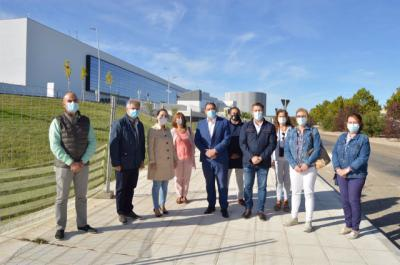 POLÍTICA | El PP instará a Page a abrir el hospital nuevo de Toledo