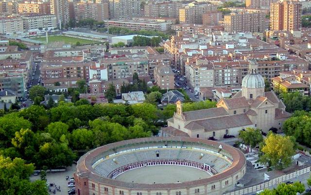 Habrá una plaza 'Machaca Moya' en los Jardines del Prado