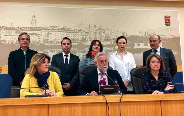 Ya se conocen los Premios Ciudad de Talavera 2019