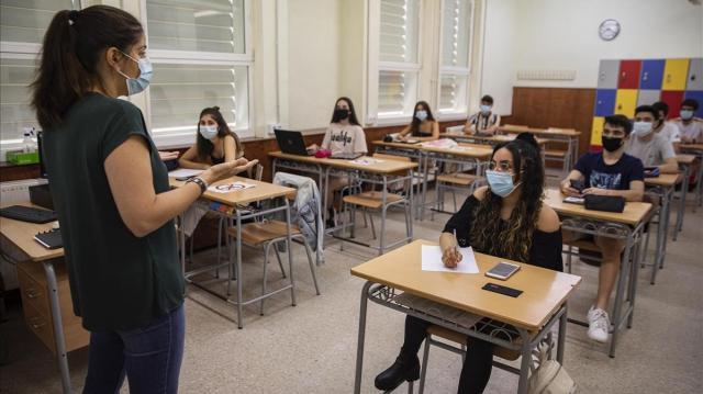 EDUCACIÓN | La Junta desmiente a ANPE