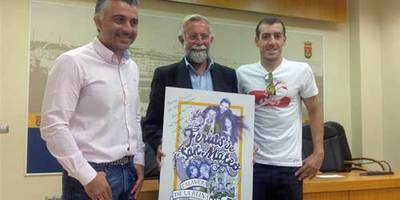Bertín Osborne, Mago de Oz y David DeMaría en las Ferias de San Mateo de Talavera del 21 al 25 de septiembre