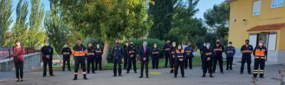 REGIÓN | Encuentro de los jefes de Protección Civil