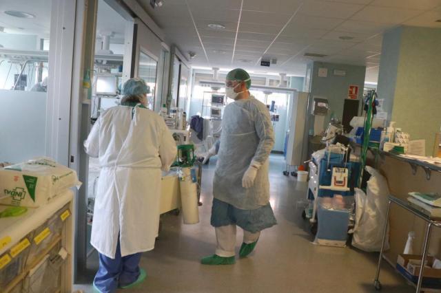 CORONAVIRUS | Protocolo de máxima seguridad de pacientes y profesionales