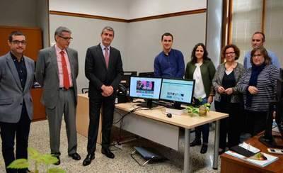 La Diputación invierte más de 3 millones en tecnología para los ayuntamientos