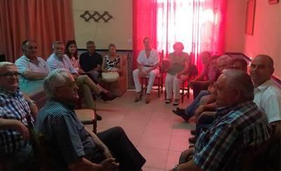 La comarca de La Jara, preocupada por la falta de personal de Urgencias