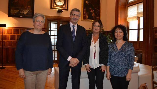La Diputación destina 7.000€ a un proyecto destinado a niños con autismo y otras discapacidades