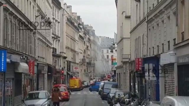Los restos de la mujer toledana fallecida en la explosión de París podrían llegar este miércoles a Madrid