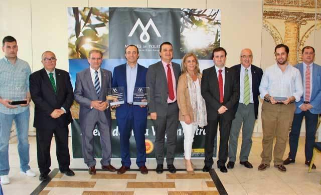 Denominación de Origen Montes de Toledo entrega los XV Premios Cornicabra