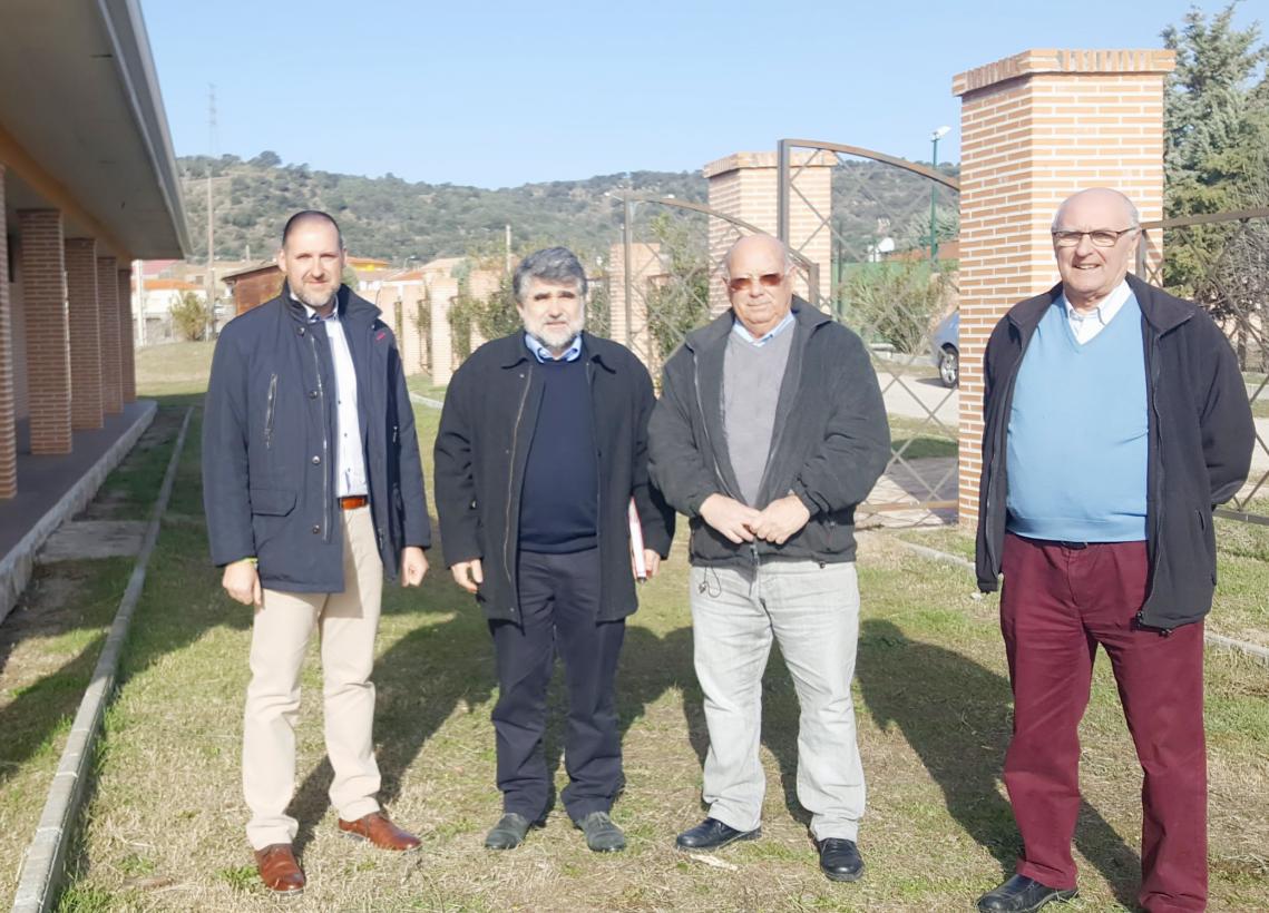 CLM destinará 20 millones a financiar proyectos turísticos de entidades locales en zonas ITI