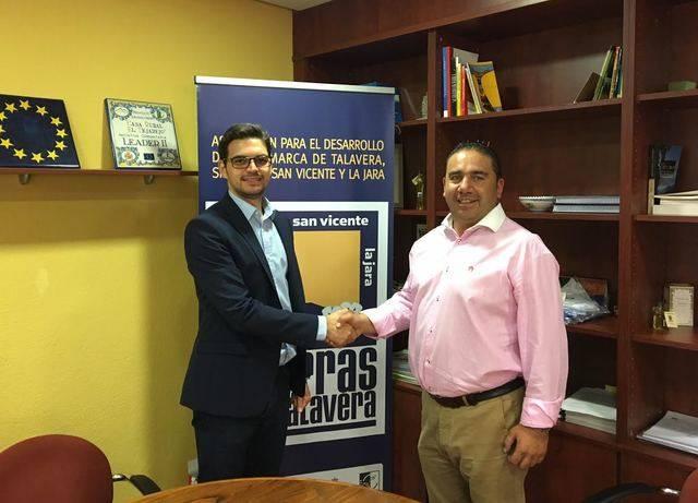 Pepino mejorará su gimnasio municipal y El Real de San Vicente su red de abastecimiento a través de las ayudas Leader