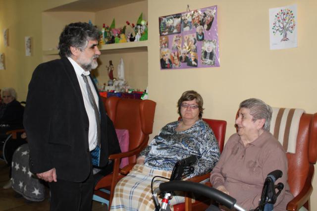 La Junta atiende en la provincia de Toledo a 13.362 personas beneficiarias del Sistema de Dependencia