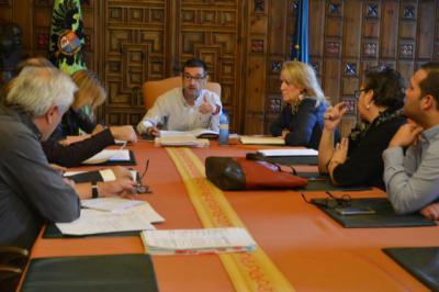 Aprobadas las bases y las convocatorias de 68 plazas en distintas categorias en la Diputación de Toledo