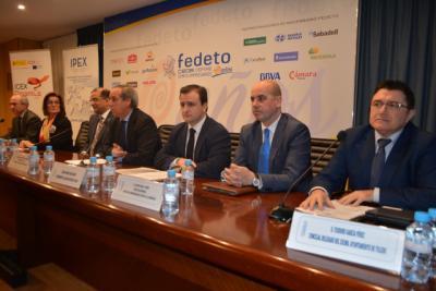 FEDETO   Empresas de CLM buscan oportunidad de negocio en Centroámerica y el Caribe