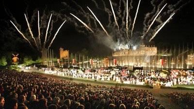 El presidente de FEDETO y la presidenta de la Cámara de Comercio visitarán este mes en Francia el parque Puy du Fou