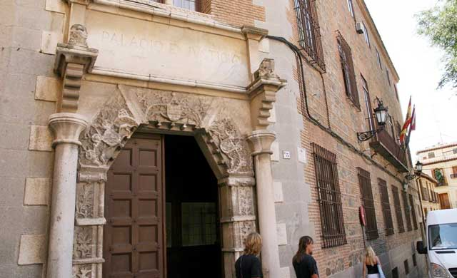 Piden 10 años al acusado de un delito continuado de agresión sexual con intimidación en Toledo