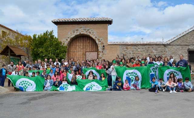 Diputación apuesta por una nueva edición de Ecoescuelas