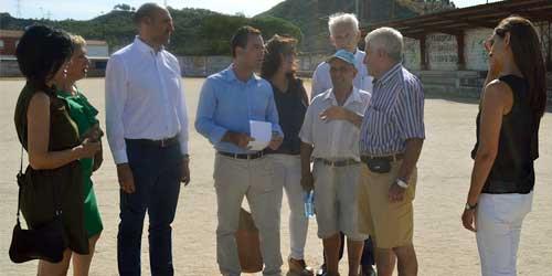 El PSOE apuesta por la cohesi�n social y la misma atenci�n para todos los barrios de Talavera