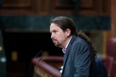 ESPAÑA | El juez del 'caso Dina' pide al Supremo que impute a Pablo Iglesias