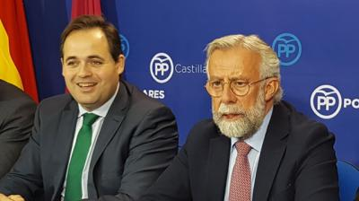 Núñez (PP) dará a conocer las listas de candidatos al Congreso y Senado en cada provincia a finales de marzo